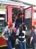 14. Mai 2012: BR dreht über Kindergruppe
