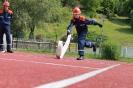 Samstag, 6. Juli 2013: Jugendolympiade in Egloffstein