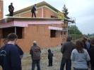 Neubau Feuerwehr-Gerätehaus - 2010