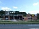 Neubau Feuerwehr-Gerätehaus