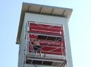 Neubau Feuerwehr-Gerätehaus - 2011