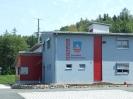 Neubau Feuerwehr-Gerätehaus - August 2011