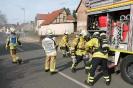Fotos: smü, Feuerwehr, GM