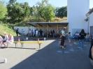 Sonntag, 9. September 2012: Offene Türen, offene Tore