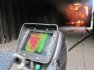 12. Mai 2012: Wärmebildkamera-Training Fa. erhatec