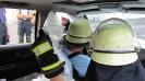 Samstag, 30. Juni 2012: Sonderausbildung techn. Hilfeleistung